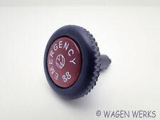 VW Bug Emergency Flasher Knob - 1968 to 1977 OE