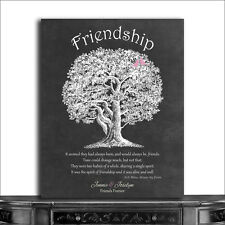 (CWA-1224) Personalized Friendship Best Friends Quote From Winnie The Pooh by...