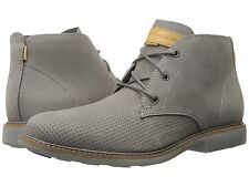 Men's MARK NASON Skechers Holford Chukka Boot, 68231 /CHAR Sizes 8.5-14 Charcoal