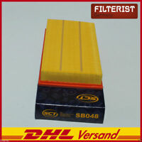 Luftfilter Filtereinsatz Motorluftfilter  VW BORA GOLF IV NEW BEETLE