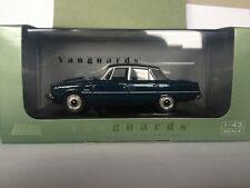 Vanguards 1:43 Rover P6 3500 V8  100th Anniversary VA 06511