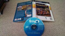 PC CD ROM Virtual Chess 2 PC Free Postage Computer Gaming no manual