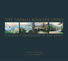 The Thomas Kinkade Story: A 20-Year Chronology of the Artist