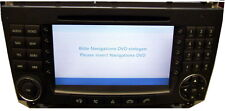 Reparatur COMAND APS NTG2 Mercedes W203 W169 W245 W209 ** startet ständig neu