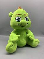 Shrek's Adventure Ogre Baby Boy Soft Toy Plush DreamWorks