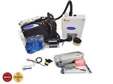 Marine Air Conditioner w/ Heat, Digital Control, Power Inverter 4200 BTU 115V
