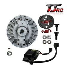 Flywheel and lgnition coil and clutch set 1/5 HPI Baja 5B 5T 5SC rc car parts