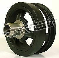 POWERBOND HARMONIC BALANCER for Dodge Ram 1500 2002-2007 4.7L SOHC 16V V8 XY