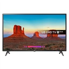 Television 49 pulgadas UHD LG 49uj6300plb