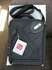 IPAD MESSENGER SIDECAR SHOULDER BAG NWT UNISEX FOR IPAD OR OTHER TABLETS 12