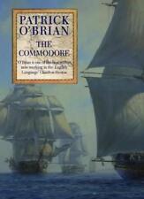 The Commodore,Patrick O'Brian