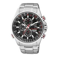 Citizen Adult Wristwatches with Chronograph