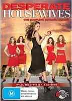Desperate Housewives : Season 7 (DVD, 2011, 6-Disc Set)