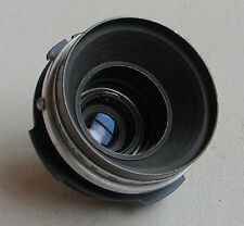 LOMO Lenkinap PO61-5 2.5/28mm lens for ARRI Red One Arriflex PL movie camera EXC