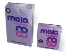 Mojo For Women Extra Strong Herbal Pills Lubido Performance Enhancement
