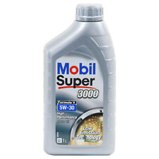 Mobil 1 SUPER 3000 FORMULA V 5W-30  1 Litres Boîte