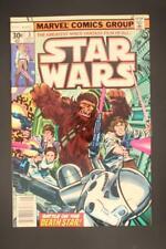 Star Wars # 3 - NEAR MINT 9.4 NM - Luke Skywalker MARVEL Comics