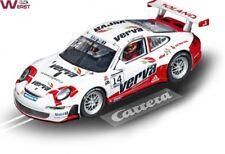 Carrera Evolution 27507 Porsche GT 3 St.Nr.14 Lechner Racing Team 1:32 NEU & OVP