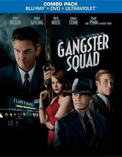 Gangster Squad (Blu Ray)