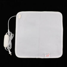 Electric Heating Pad Warming Heated Blanket Heat Warmer Joint Pain Relief