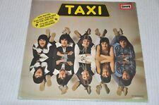 Taxi - You got your way -Europa 70s 70er mit Poster -Album Vinyl Schallplatte LP
