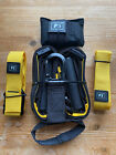 TRX Style Home Suspension Training Straps (New)