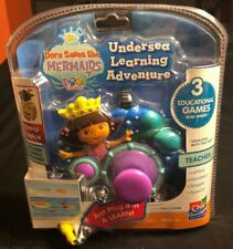 Dora The Explorer Plug Play Jakks Pacific Learn Letters Numbers Shapes Spanish