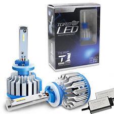 Car 880 881 H27 Headlight Bulb Cree Beam Canbus LED Lamp Fog Light White 7200LM