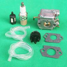 New Carburetor For Zama C1Q-P22C MTD 753-04338 7922-10629A Ryobi 790R Craftsman