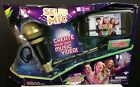 Selfie Mic-Selfie Stick Microphone -Sing/Record/Share-Fun-Kid/Teen Gift- Parties