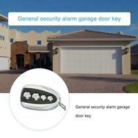 433Mhz Universal Garage Door Gate Duplicate Duplicator key Control Remote R3F4