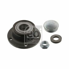 Wheel Bearing Kit (Fits: Fiat) | Febi Bilstein 34954 - Single