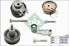INA 530008909 Timing Belt Pulley Kit for Audi A2 00-05 VW Golf IV Polo