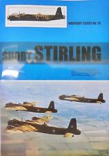 Warpaint Series No.15 - Short Stirling          28 Pages          Book