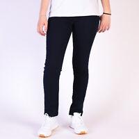 Levi's Perfectly Slimming Pull-On Skinny Damen Indigo blau Jeans 18458-0001