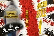 HOOLIGANS  DVD BRITISH STYLE 4