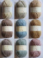 Rowan COCOON  -  Garn  -  Wolle  -  100g  -