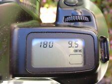 Canon EOS Rebel Quartz Date SLR Film Camera bundle w Zoom Lens