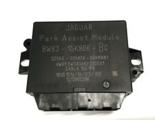 Genuine Jaguar XK 12-14 & XF12-15 Front/Rear Parking Aid - C2P24788