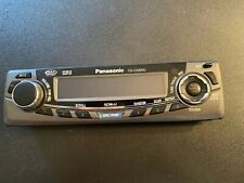Panasonic Detachable Face Plate Model CQ-C3303U