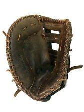 "Louisville Slugger Lxt Series First Base Leather Gloves Lht 13"" Cowhide Lxlf17Bm"