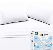 California Design Den 500 Count Thread Sheet Set -King-