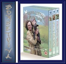 THE RIVER COTTAGE COLLECTION  - SERIES 1 2 & 3 **BRAND NEW 6 DISC COLLECTION *