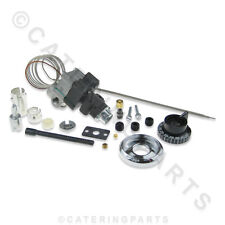 """ROBERTSHAW BJWA GAS OVEN GRIDDLE 1/4"""" THERMOSTAT KIT GARLAND MONTAGUE IMPERIAL"""