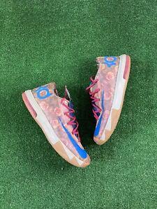 Nike KD VI 6 Supreme Kevin Durant Aunt Pearl Pink Size 11.5 618216-600 Rare
