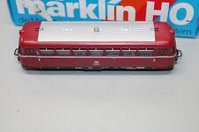 Märklin 3016 Schienenbus Baureihe 795 DB Spur H0 OVP
