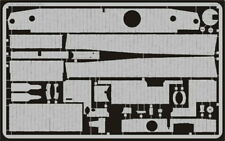 Eduard Photo-etched Zimmerit for 1/35 Tiger I Late for Tamiya kit