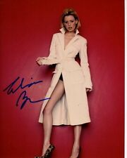 ELIZABETH BANKS Signed Autographed Photo