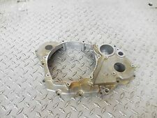 2006 SUZUKI LTR 450 LT-R OUTER ENGINE CASE INNER CLUTCH COVER NICE FACTORY PART