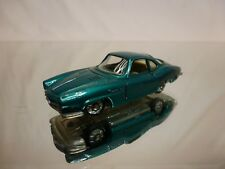 PENNY 0/26 ALFA ROMEO GIULIA SS - METALLIC 1:66 - GOOD CONDITION